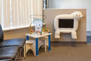 Child Friendly dental office in Dendham