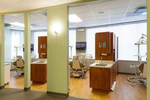 Dedham dental facilities