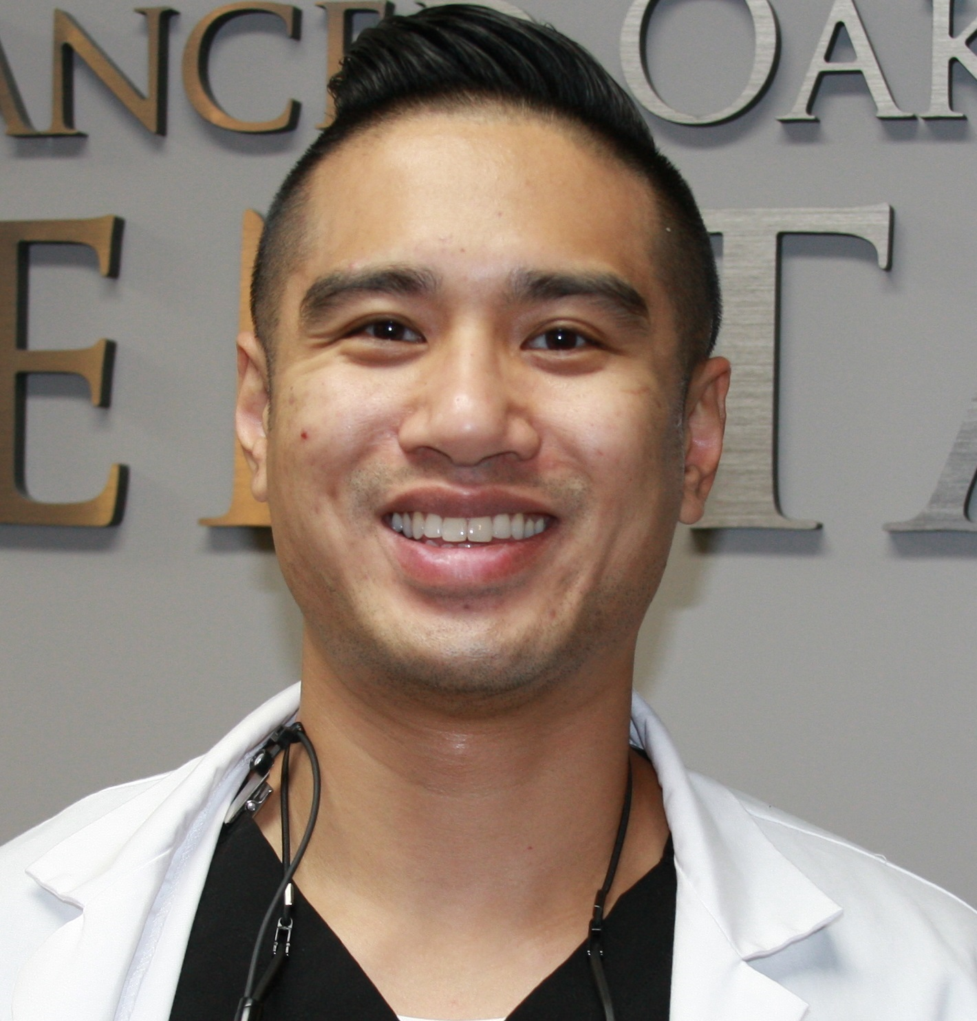 William Nguyen, DMD in Dedham