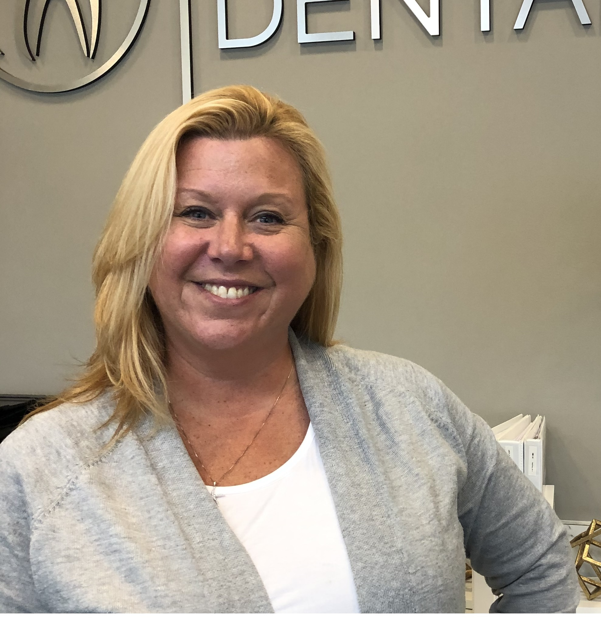 Tammy - Director of Operations in Dedham