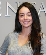 Brooke- Office Manager in Dedham