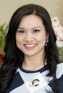 Cassandra Nguyen, DMD in Dedham