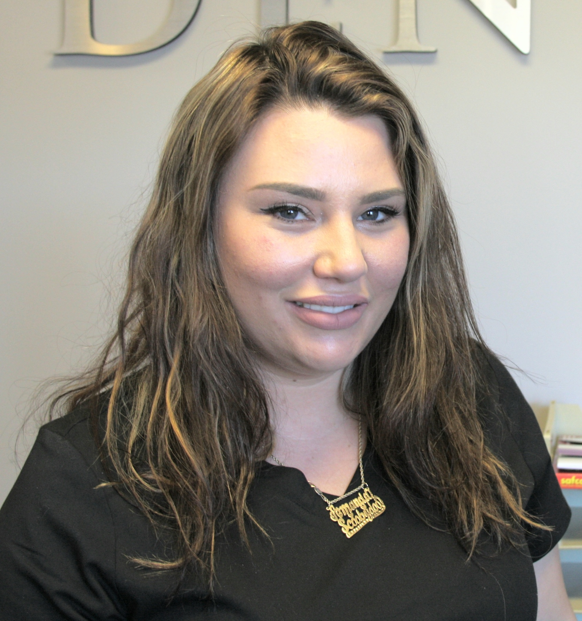 Amanda- Dental Assistant in Dedham