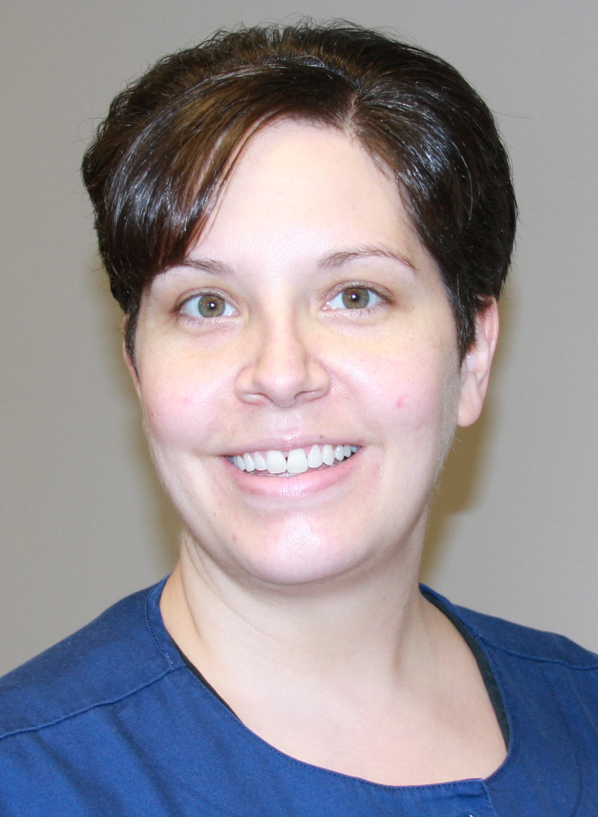 Amy- Hygienist in Dedham
