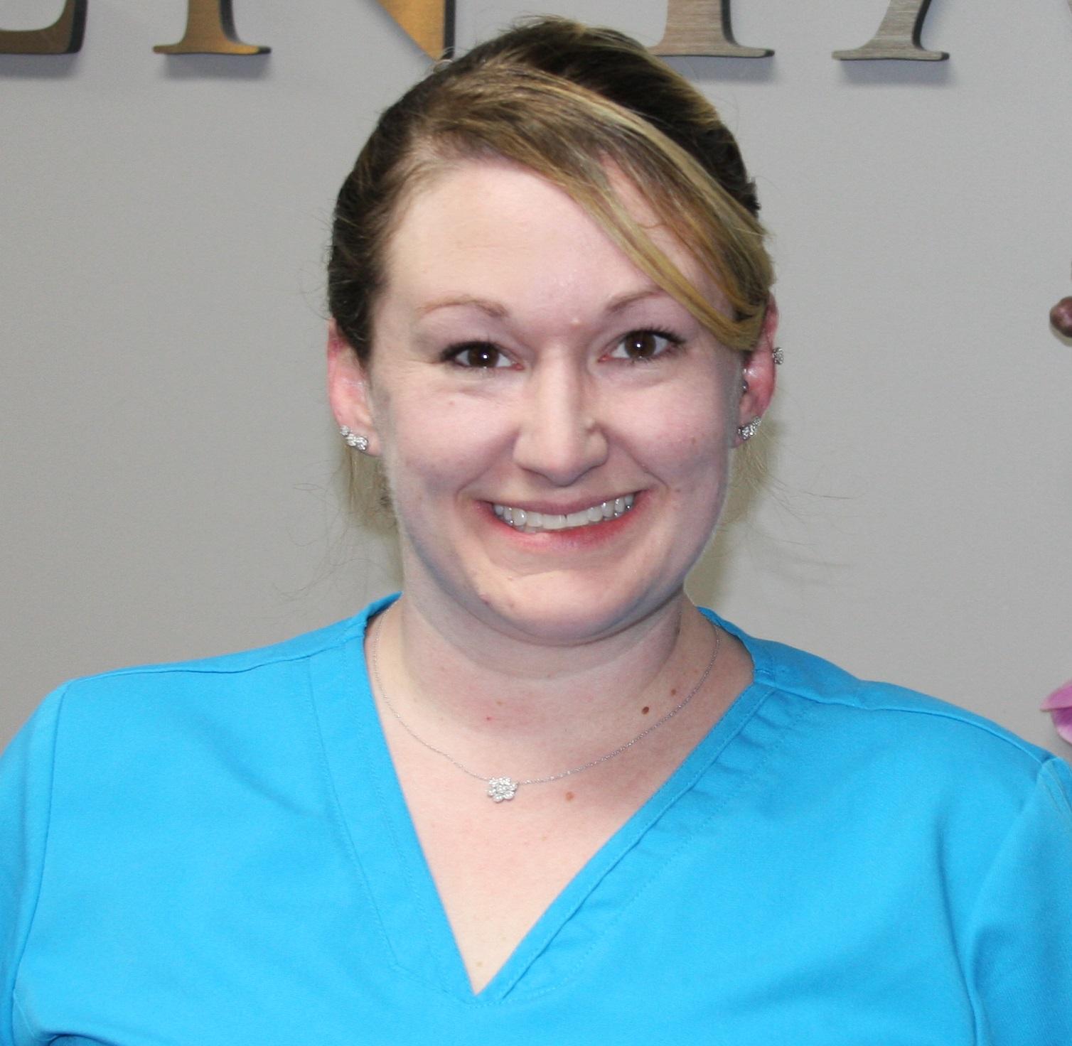 Erin - Hygienist in Dedham