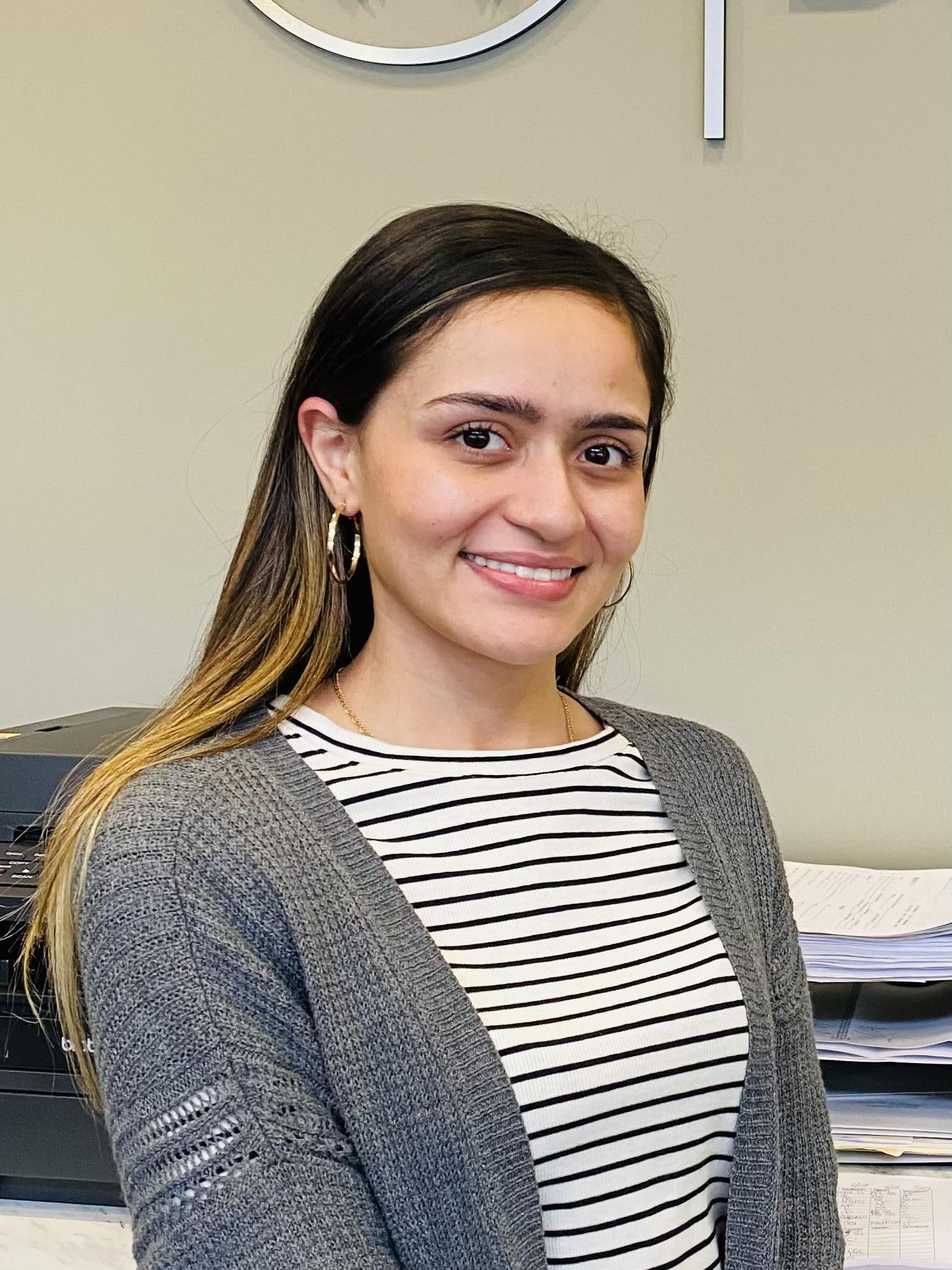 Mileena- Scheduling Coordinator in Dedham
