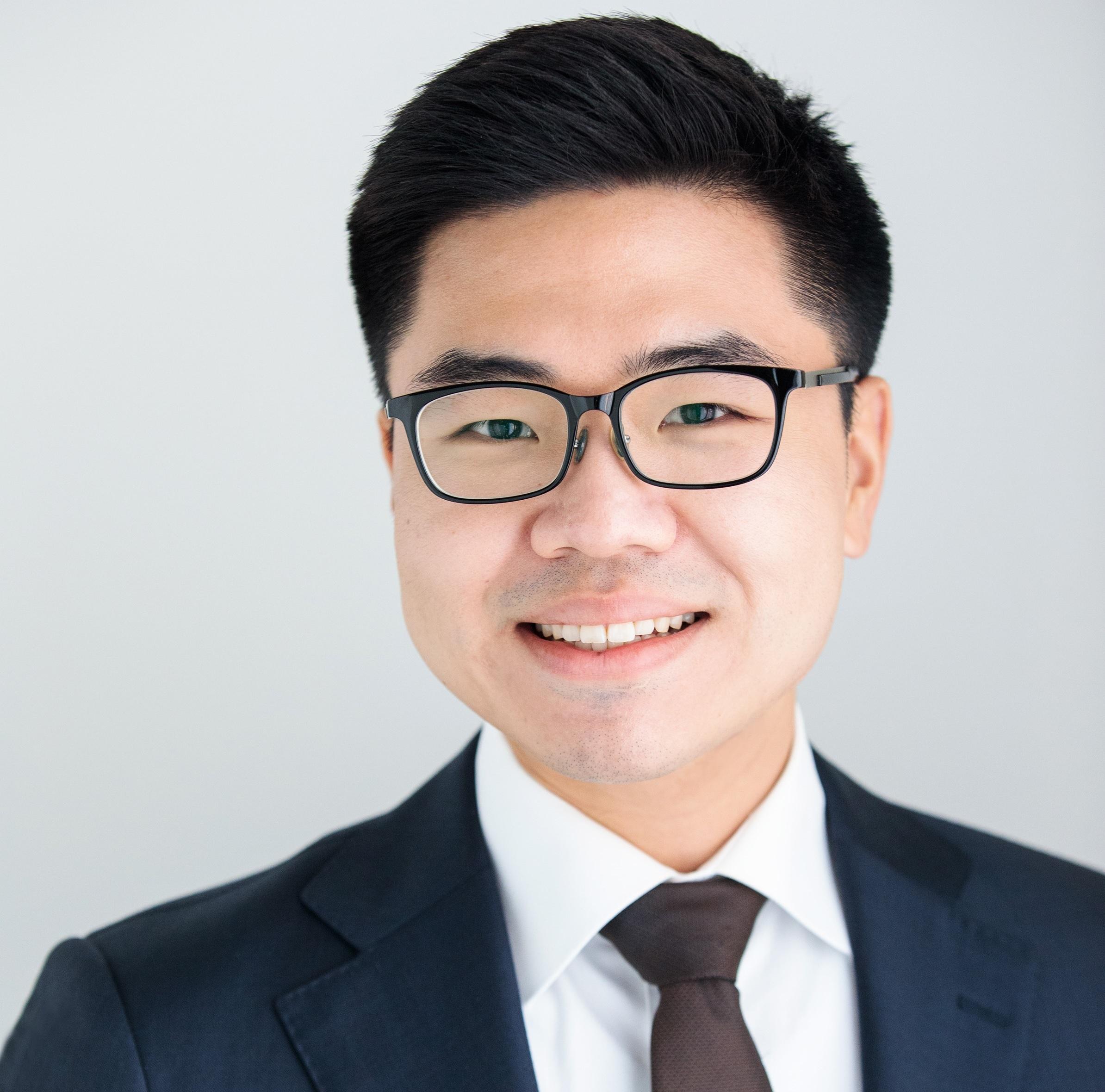 Daniel (Kyoung Han) Bae, DDS in Dedham