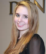 Joceyln- Dental Assistant in Dedham
