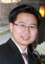 Tuan Do, DDS in Dedham